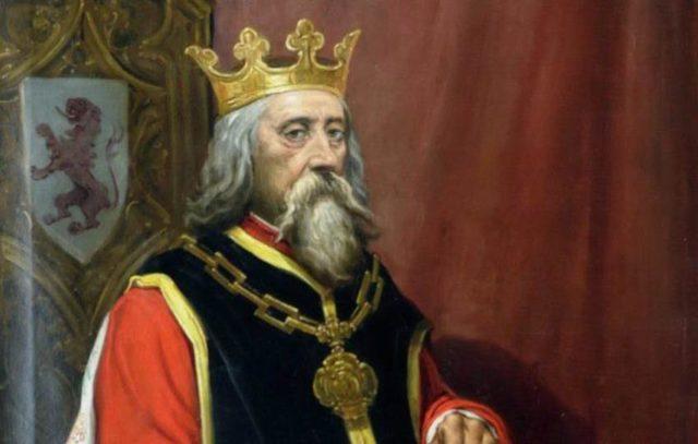 1029. Sancho III incorpora el condado  de Castilla a sus posesiones.