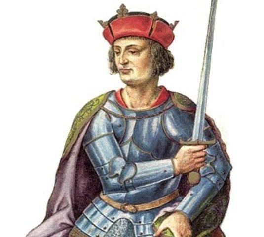 Alfonso III inicia la expansión hasta el Duero