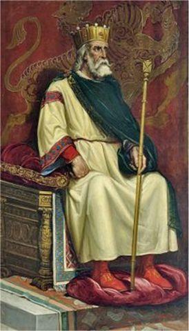Ordoño II traslada la capital a León.
