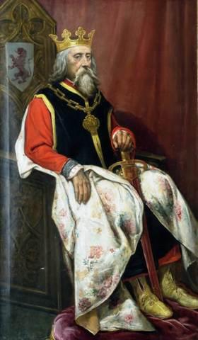 Sancho III incorpora el condado de Castilla a sus posesiones.