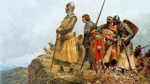 """Alfonso I """"el batallador"""" conquista Zaragoza."""