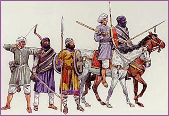 Invasión Almorávides