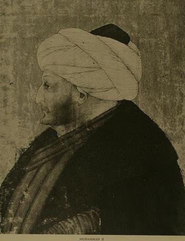 Muhammad I, primer Emir del Reino Nazarí de Granada.