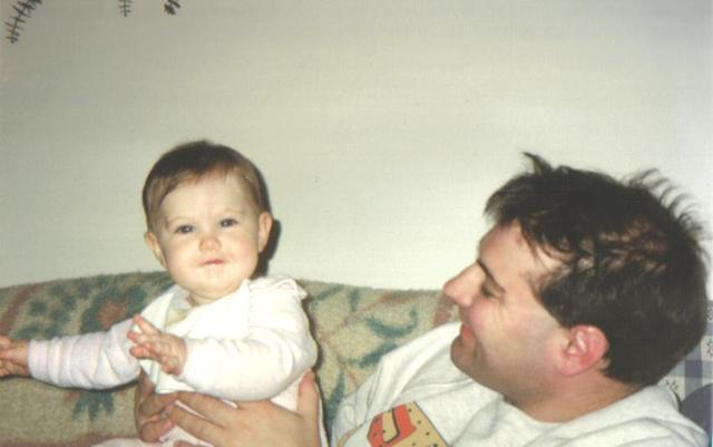 Birth of Kendall Markley (Me)