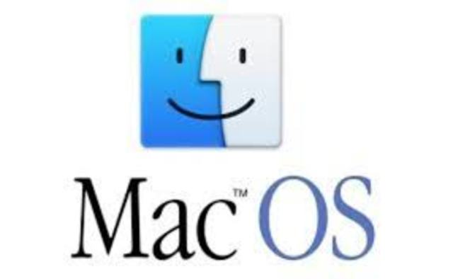 S.O Mac OS