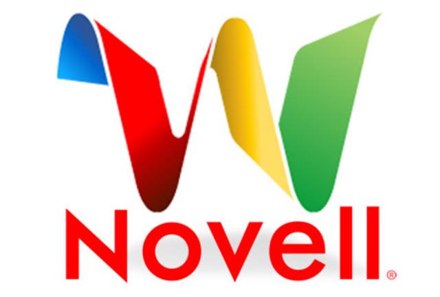 Red Novell Netware