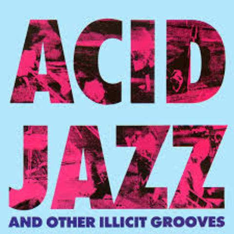 L 'Acid jazz