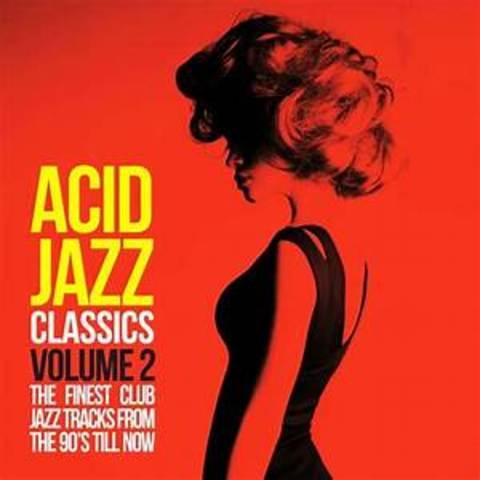 L'Acid Jazz