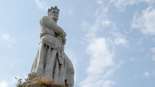 Alfonso I conquista Zaragoza