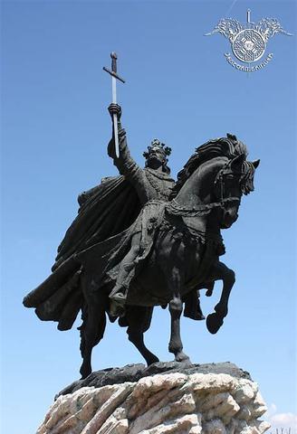 1085. Conquista de Toledo por Alfonso VI (frontera en el río Tajo).