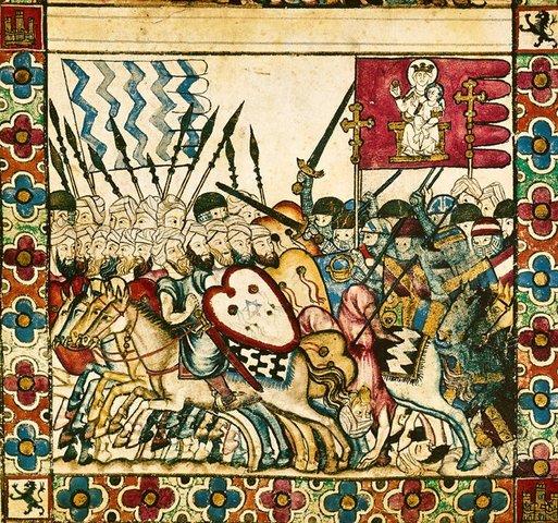 Batalla del Salado