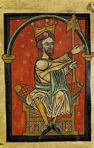 914. Ordoño II traslada la capital a León