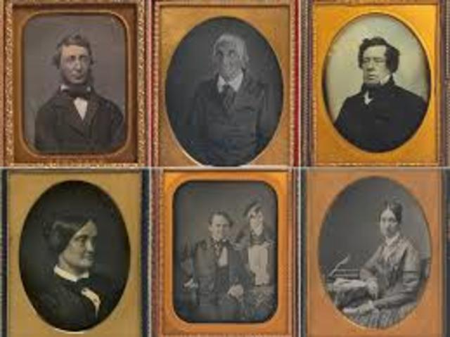 The Daguerrotype