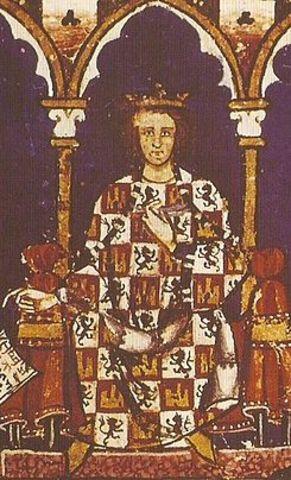 """Alfonso X """"el sabio"""" funda el honrado Concejo de la Mesta"""
