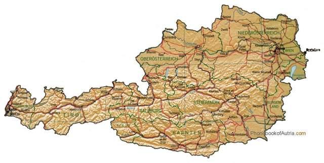 War declared on Austria