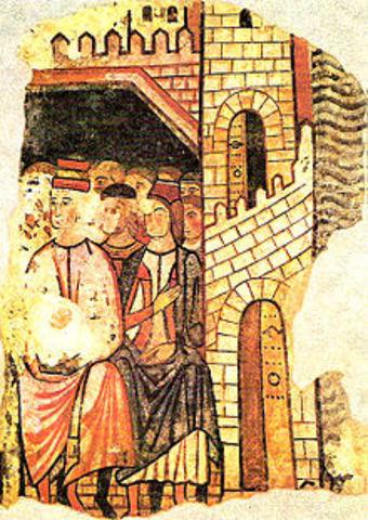 """Jaime III """" el conquistador"""" invade las Islas Baleares y el Reino de Valencia"""