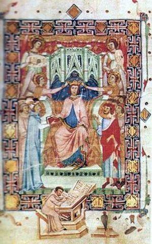 """Jaime III """"el conquistador"""" invadd las Islas Baleares y el Reino de Valencia"""