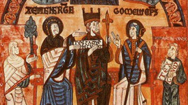 Alfonso III inicia su expansión hasta el Duero