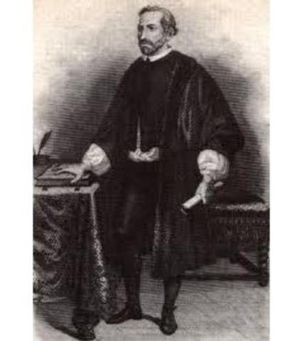 El condado de Barcelona se proclama independiente con Borell II
