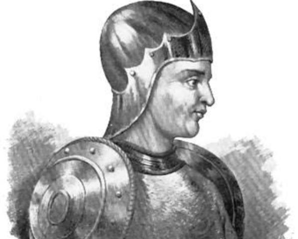 Cristóbal de olid