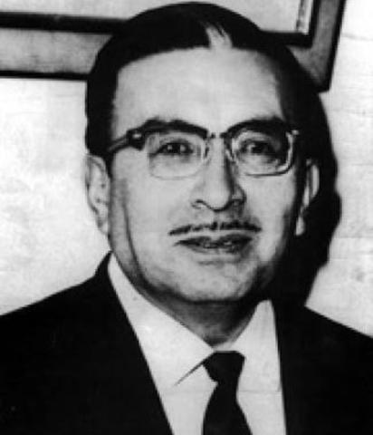 Antonio Escobedo