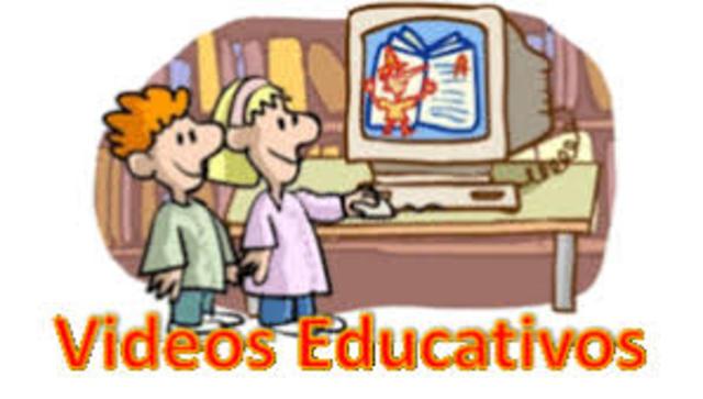 Vídeos Educativos