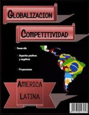 procesos de globalizacion