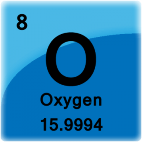 Oxygen is discovered