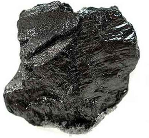 Carbon is discovered