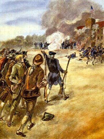 The significance of Shays Rebellion in 1786