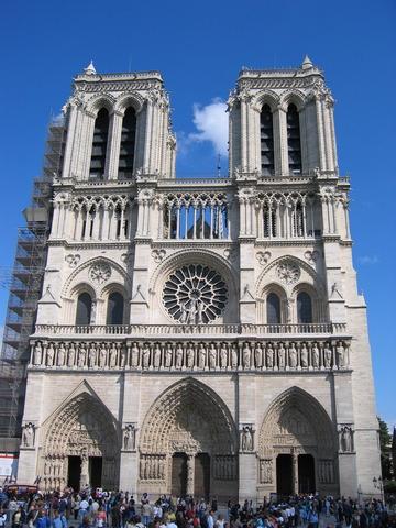 Napoleon Restores Catholicism