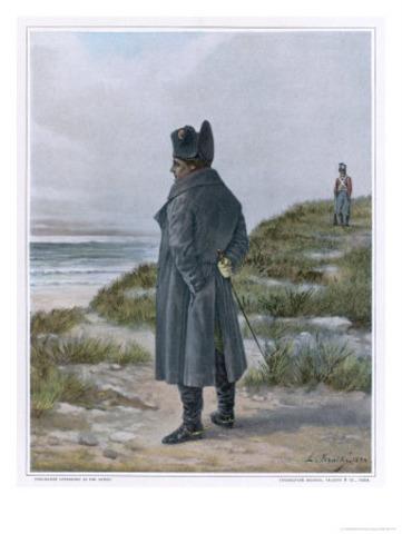Napoleon Exiled
