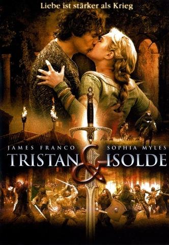 Tristan och Isolde:epos