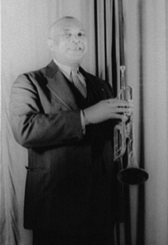 William Christopher Handy popularizes the Blues