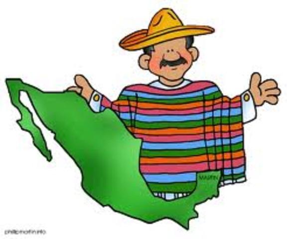 Austin in mexico city