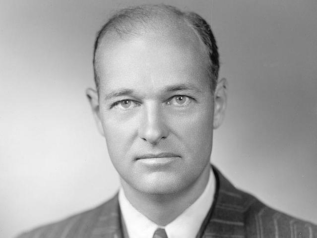 George Frost Kennan en 1946