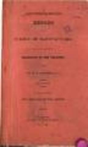 Hamilton's Report on Manufactures