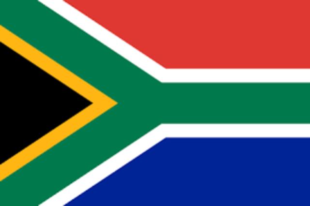 Criação da Universidade de Sudáfrica