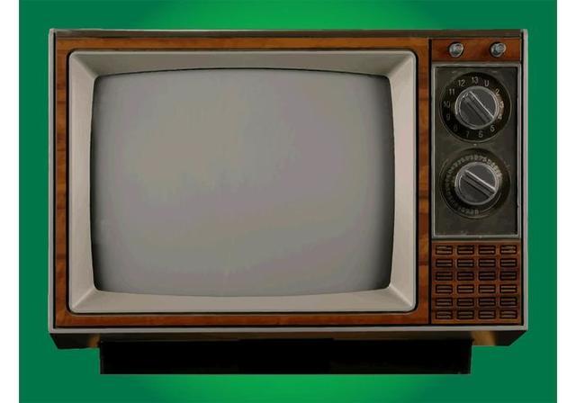Início da transmissão de programas educativos pela televisão