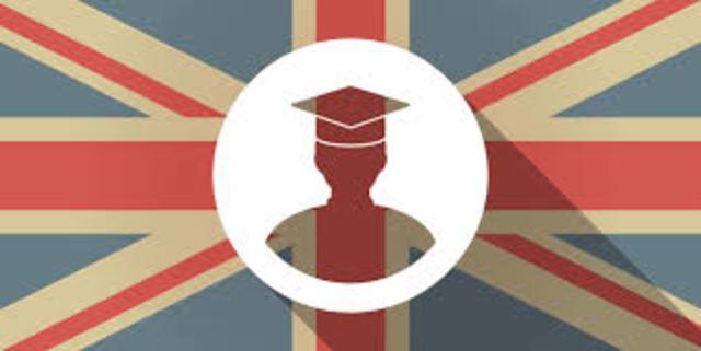 Fundação da Universidade Aberta Britânica