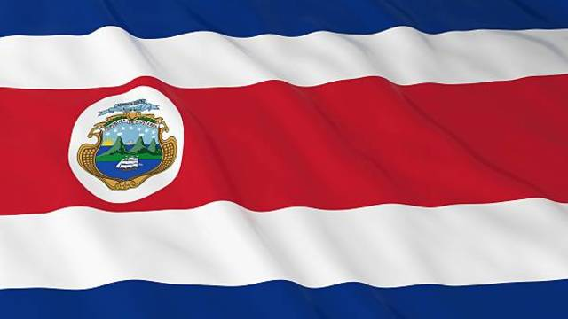 Inauguração da  Universidade Estadual a Distância na Costa Rica