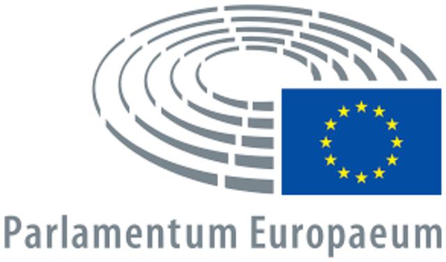 Divulgação da resolução do Parlamento Europeu
