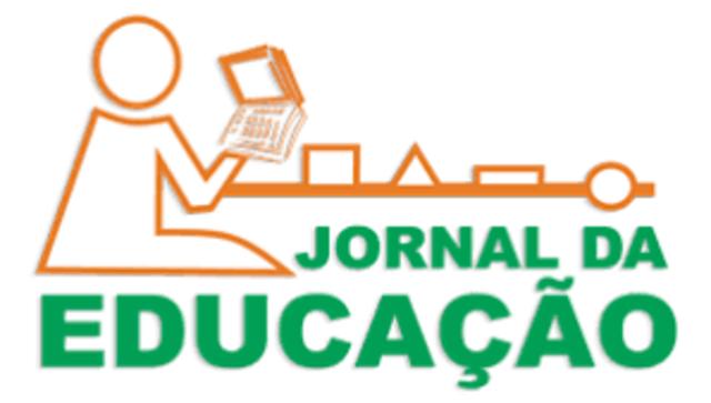 Início do  programa Jornal da Educação – Edição do Professor