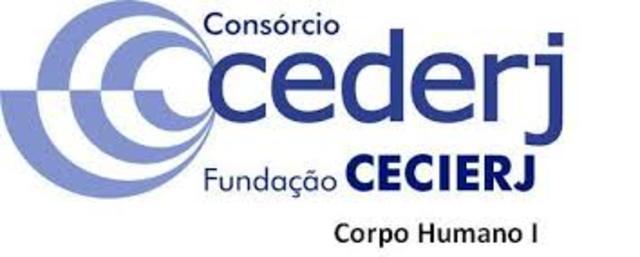 Incorporação do CEDERJ a CECIER