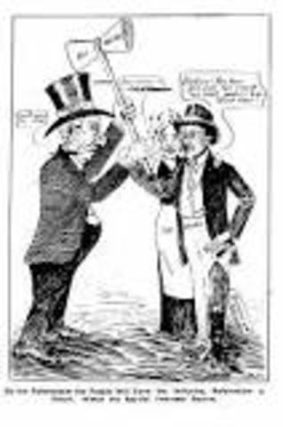 Initiative, referendum, recall