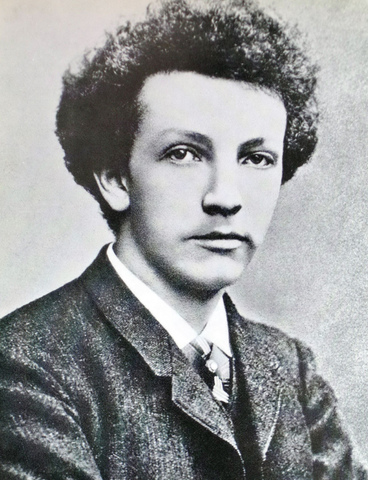 Nacimiento de Richard Strauss