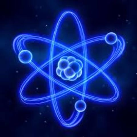 Discovery of the proton