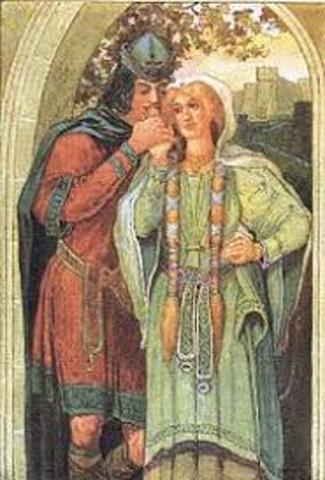 Tristan och Isolde, Okänd