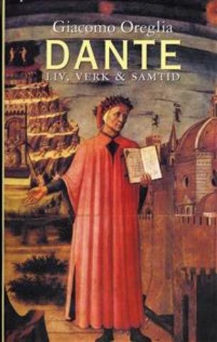 Den gudomliga komedin - Dante Alighieri