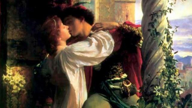 Romeo och Julia - Shakespeare